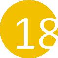 18 mustár