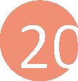 20 lazac