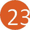 23 copper