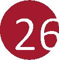 26 raspberry