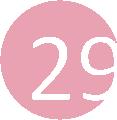 29 mályva