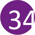 34 lila