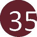 35 šljiva