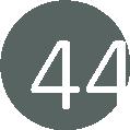 44 nugát