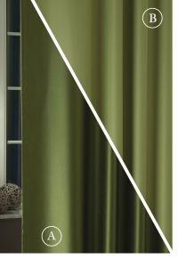 PIERROT 13 oliva-zöld 300cm