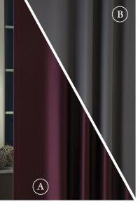 PIERROT 27 burgundy-szürke 300cm