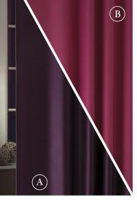 PIERROT 30 lila-pink 300cm